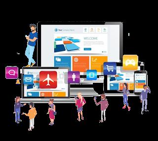 Somos desarrolladores de experiencia web que resuelven problemas y hacen crecer negocios.