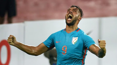 Football: India rally to beat Mauritius 2-1 in Tri-Nation opener