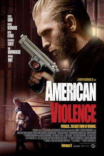 Watch American Violence (2017) movie free online