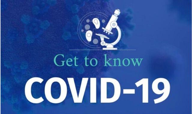 COVID-19: The Basics