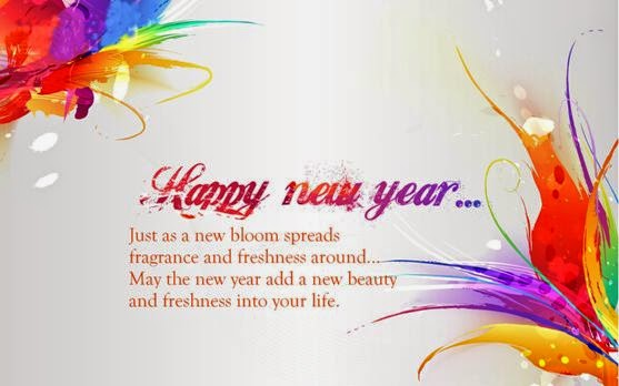 Happy New Year 2016 Greetings Images for Friends and Love 1080p