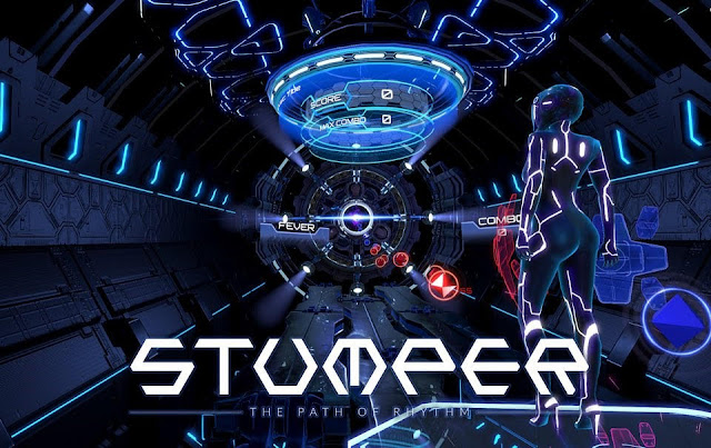 VR Rhythm game 'STUMPER' joins Steam Autumn Sale  prior to year-end PlayStation VR release
