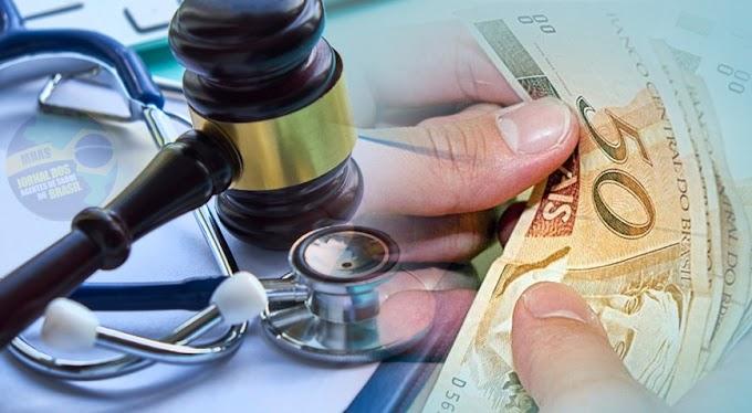 Décimo Quarto: Municípios receberão incentivo financeiro para pagar aos Agentes de Saúde (ACS/ACE)
