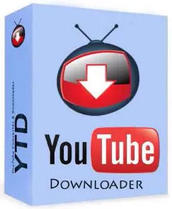YTD Video Downloader Pro 5.9.18.2 poster box cover