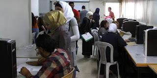 إعلانات مفاضلة القبول الجامعي للعام الدراسي 2020-2021 الفرع العلمي والادبي والمهني - صدرت نتائج مفاضلة البكالوريا 2020 - 2021 في سوريا الان