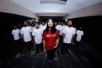 Download Kumpulan Lagu Mp3 Billfold Full Album Brave Lengkap