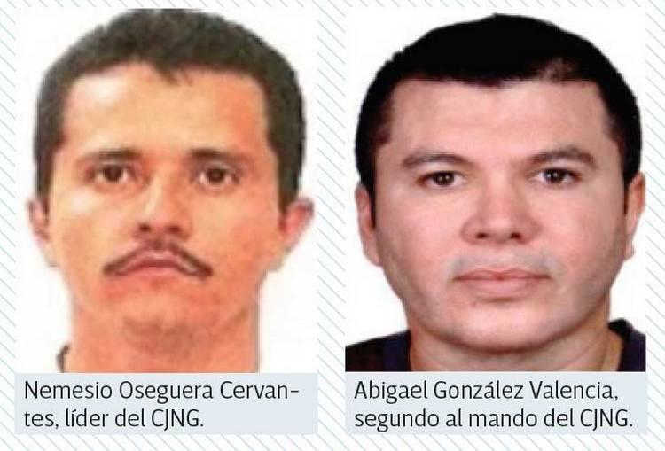 """La batalla de Abigael Valencia"""" El Cuini"""" para no ser juzgado en EU; los privilegios de las cárceles mexicanas"""