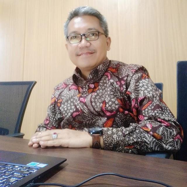 "Moch. Sugiarto, PhD (Fapet 91) jadi Narasumber Seminar Internasional ""Post Disaster Community Recovery Strategies"""
