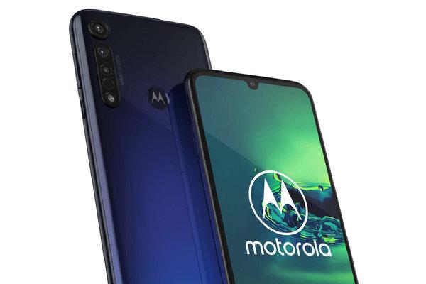 تسريب مواصفات Motorola Moto G8
