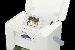 Epson PictureMate PM245 Printer Driver