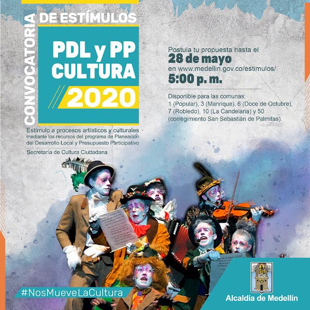 La comuna 7 prioriza recursos para la cultura de presupuesto participativo