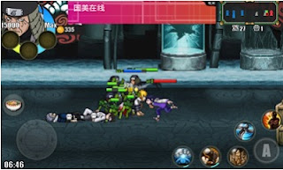 Naruto Senki Mod The Last Fix Versi 2.0