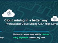 AuroraMine Mining Bitcoin Review