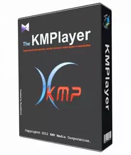 برنامج KMPlayer 2020