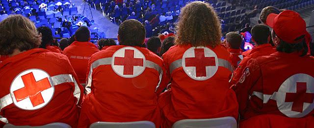 Buongiornolink - Croce Rossa, 21 licenziamenti per sesso a pagamento