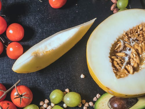 Melon: properties, benefits and use in the kitchen 1