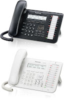 Telephone Digital Panasonic KXNS300