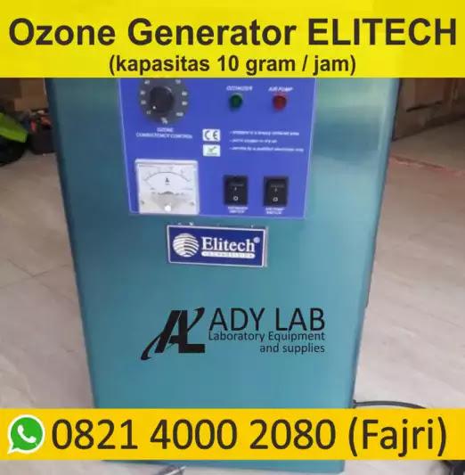Harga ozone generator murah