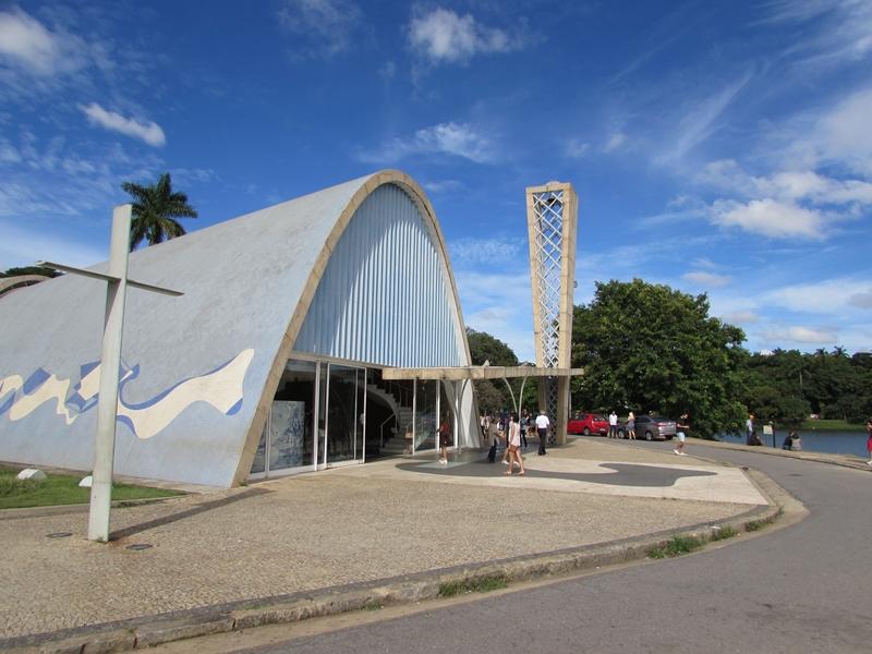 Roteiro pelos principais pontos turísticos de Belo Horizonte