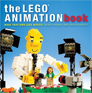 The Lego Animation Book: Make Your Own Lego Movies! PDF