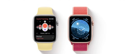New leaks confirm that the Apple Watch SERIES 6 will not include a micro-LED display