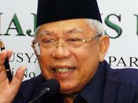 Nah Lo ! GP Ansor: Sikap Ahok dan Pengacaranya Sangat Kasar Terhadap KH. Ma'ruf Amin, Ansor dan Banser Akan Buat Perhitungan!
