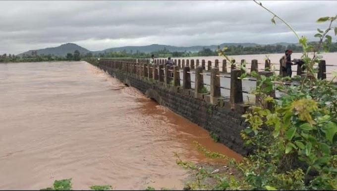 कृष्णा नदीची पाणी पातळी आणखी १०-१२ फुटाने वाढण्याची शक्यता ; प्रशासनाचा नागरिकांना सतर्कतेचा इशारा