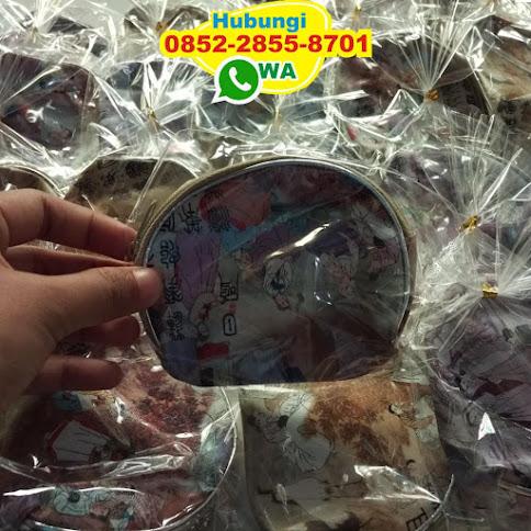 souvenir dompet pensil 53257
