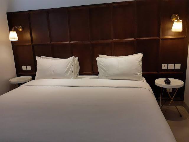 Hotel Kampi