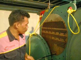 JASA SERVICE CHILLER Terbaik terpercaya di Jakarta, Bekasi