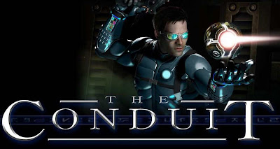 The Conduit HD v1.0.7 Apk + Data Mod All Unlocked ~ Android Free Games, Apps, And Live Wallpapers