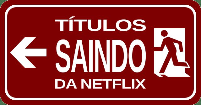 Vídeos a expirar na #Netflix em 30 dias