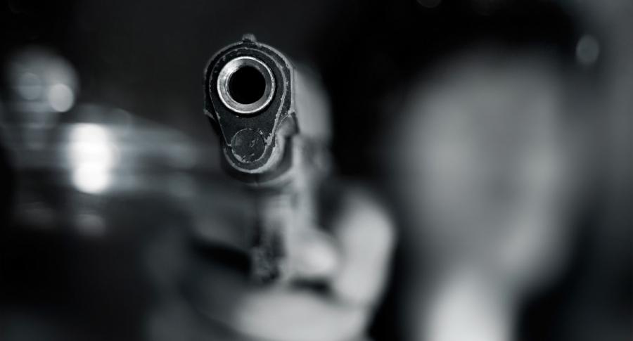 Otra masacre, en Andes, Antioquia. Una familia desplazada