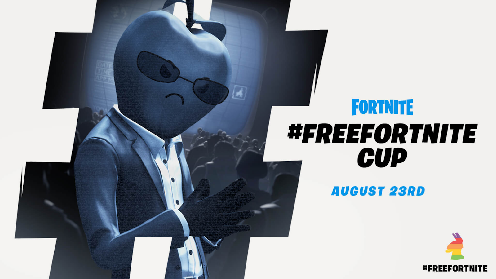 FreeFortnite Cup Event