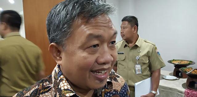 Dewi Tanjung Cs Tuntut Gubernur Turun, PKS: Kenapa Syiriknya Cuma Ke Anies?