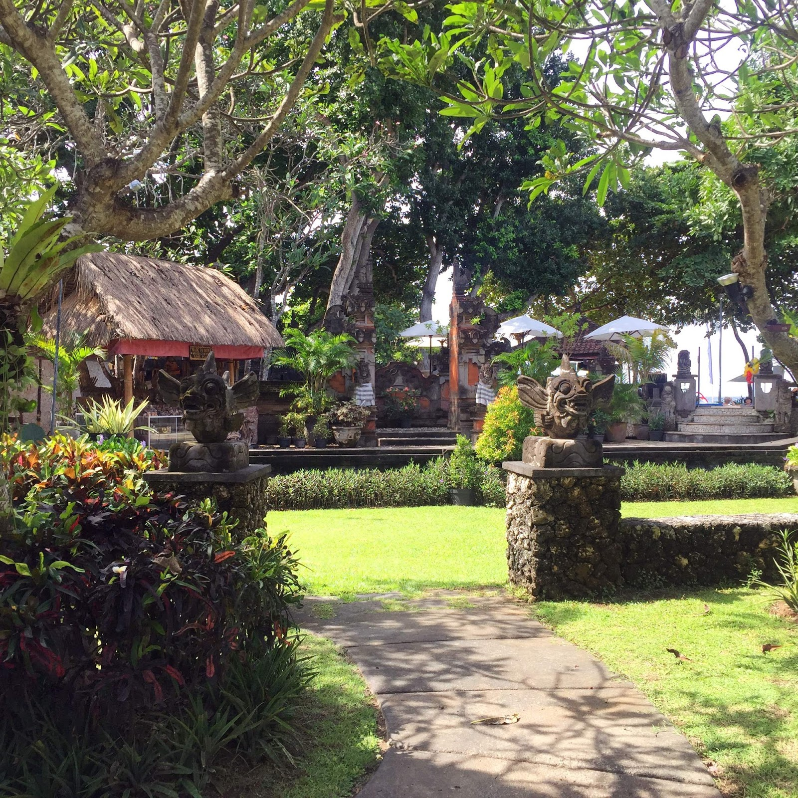 Puri Maharani Boutique Hotel and Spa, Bali