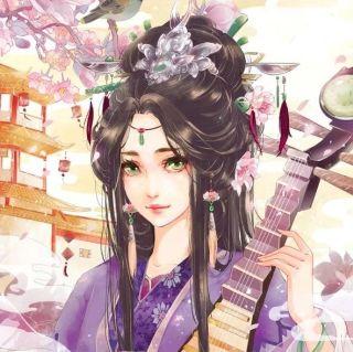 китайское аниме