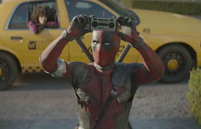Deadpool 2 Box Office India