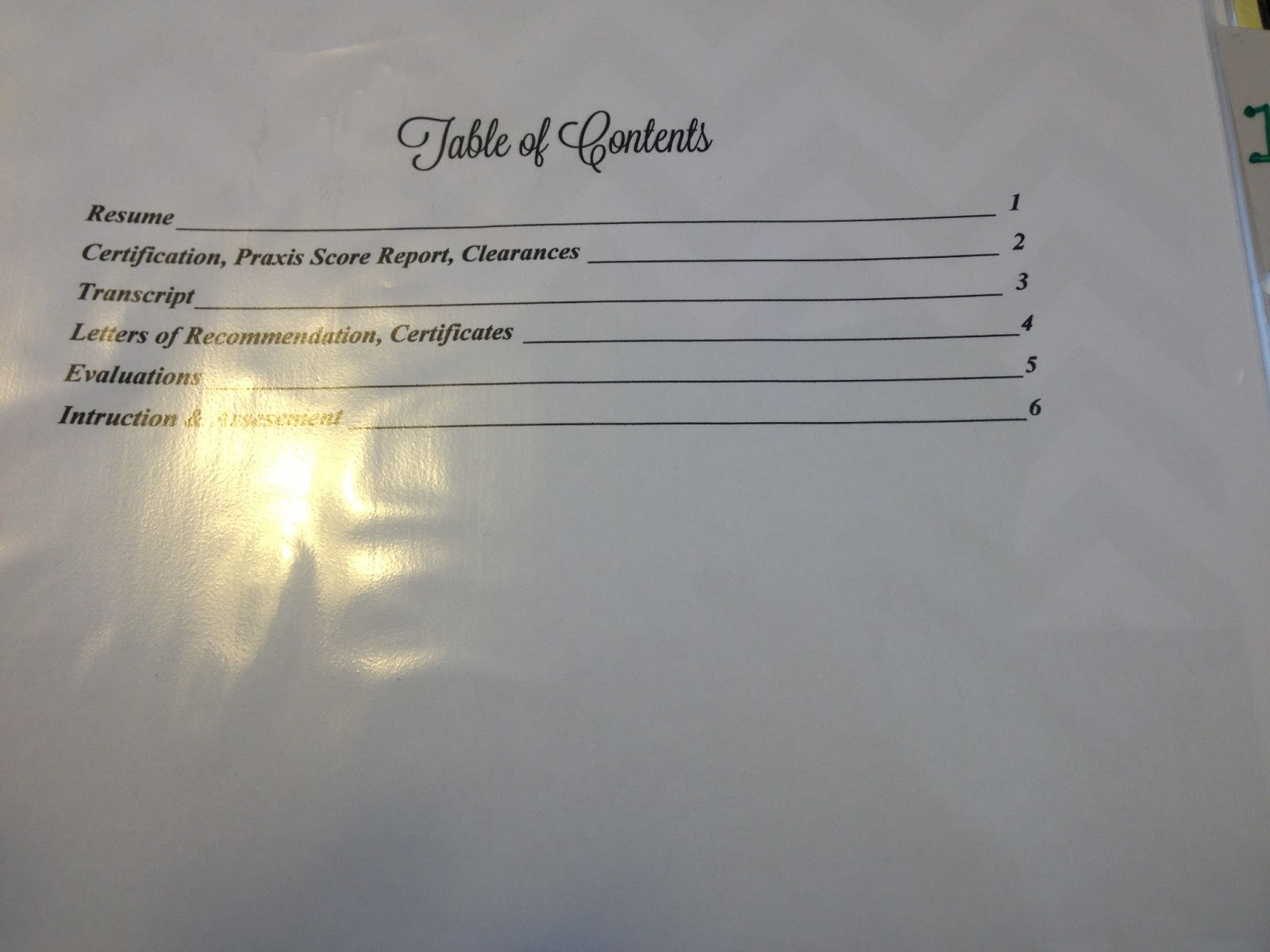 Where to buy resume portfolio