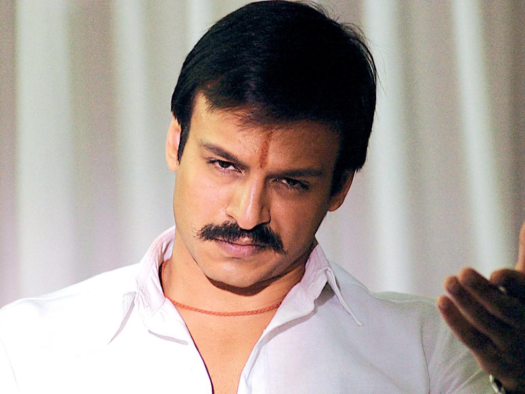 Cine Film Actors Rakta Charitra: Vivek Oberoi