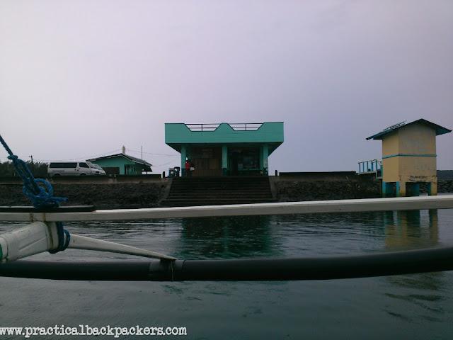 cape engano lighthouse, palaui island, cagayan, survivor palau, unspoiled beach