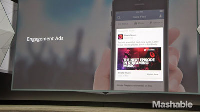 Kini Google Search Akan Bantu Pilih Iklan di Facebook