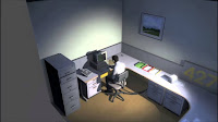 Videojuego The Stanley Parable