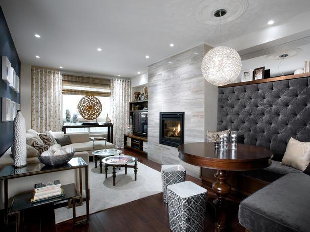 Modern Furniture: Candice Olson Lighting Decorating Ideas 2011