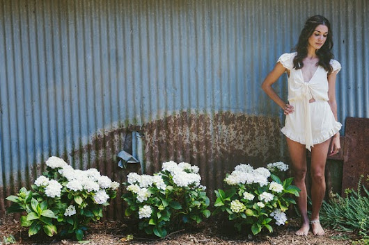 Daughters of Simone Lookbook- Revelry Sisters Collection