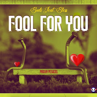 Budi Ft Bless – Fool For You (Produced By Peewezel)-BrytGh.Com
