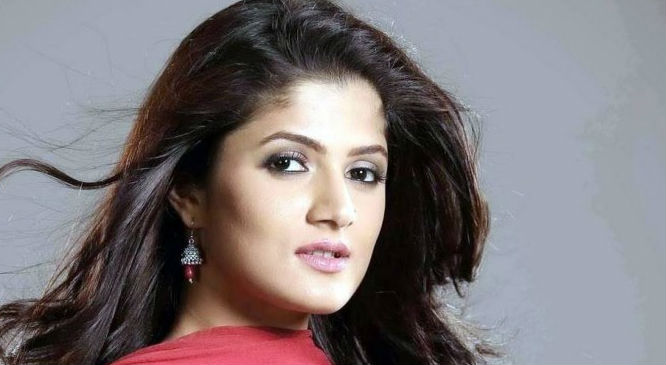 Srabanti Chatterjee nice photo