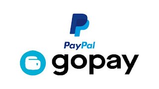 Cara Top Up PayPal Dari GoPay
