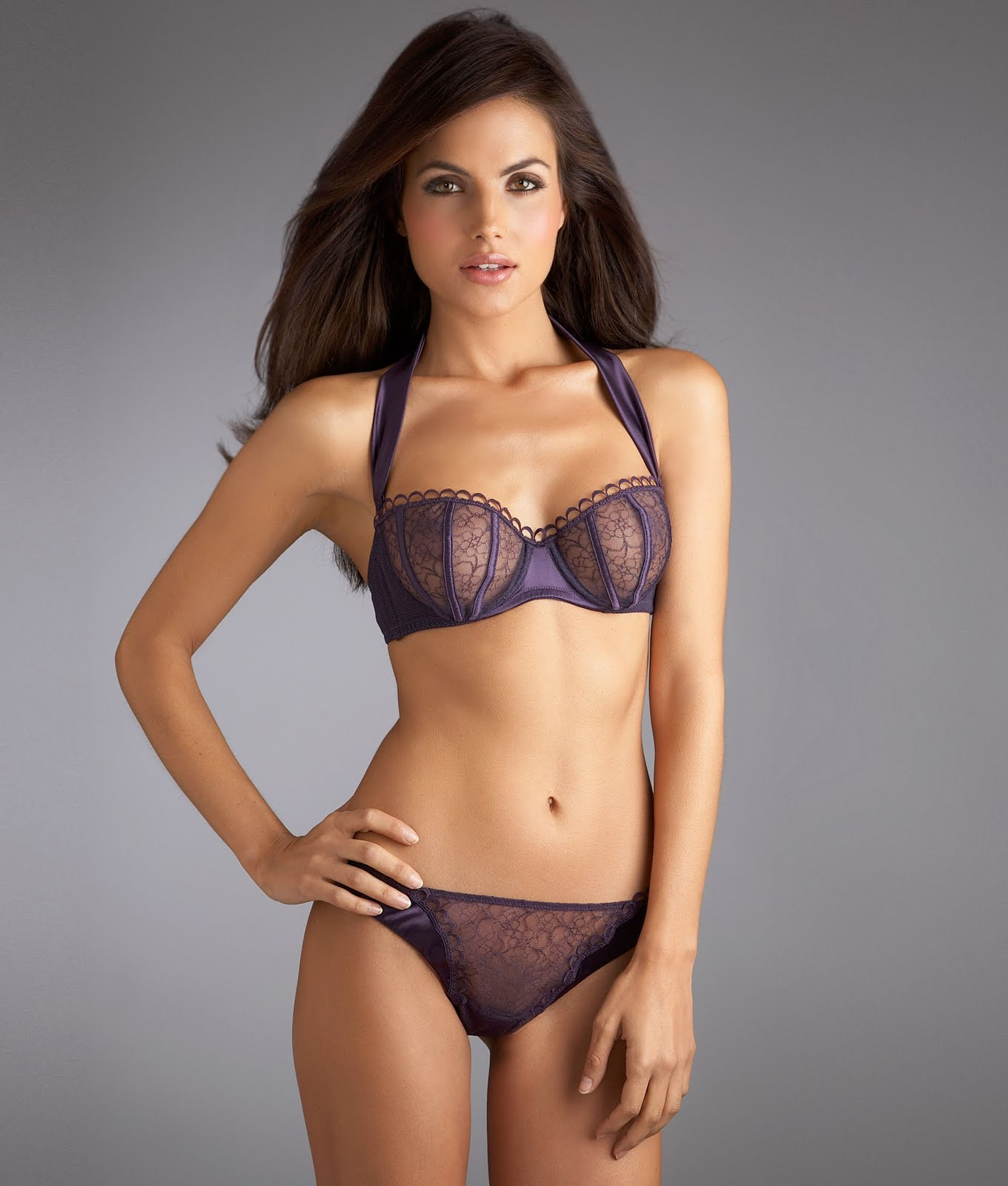 Diana Morales Nude Photos 21