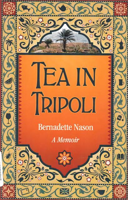 Tea in Tripoli - A Memoir